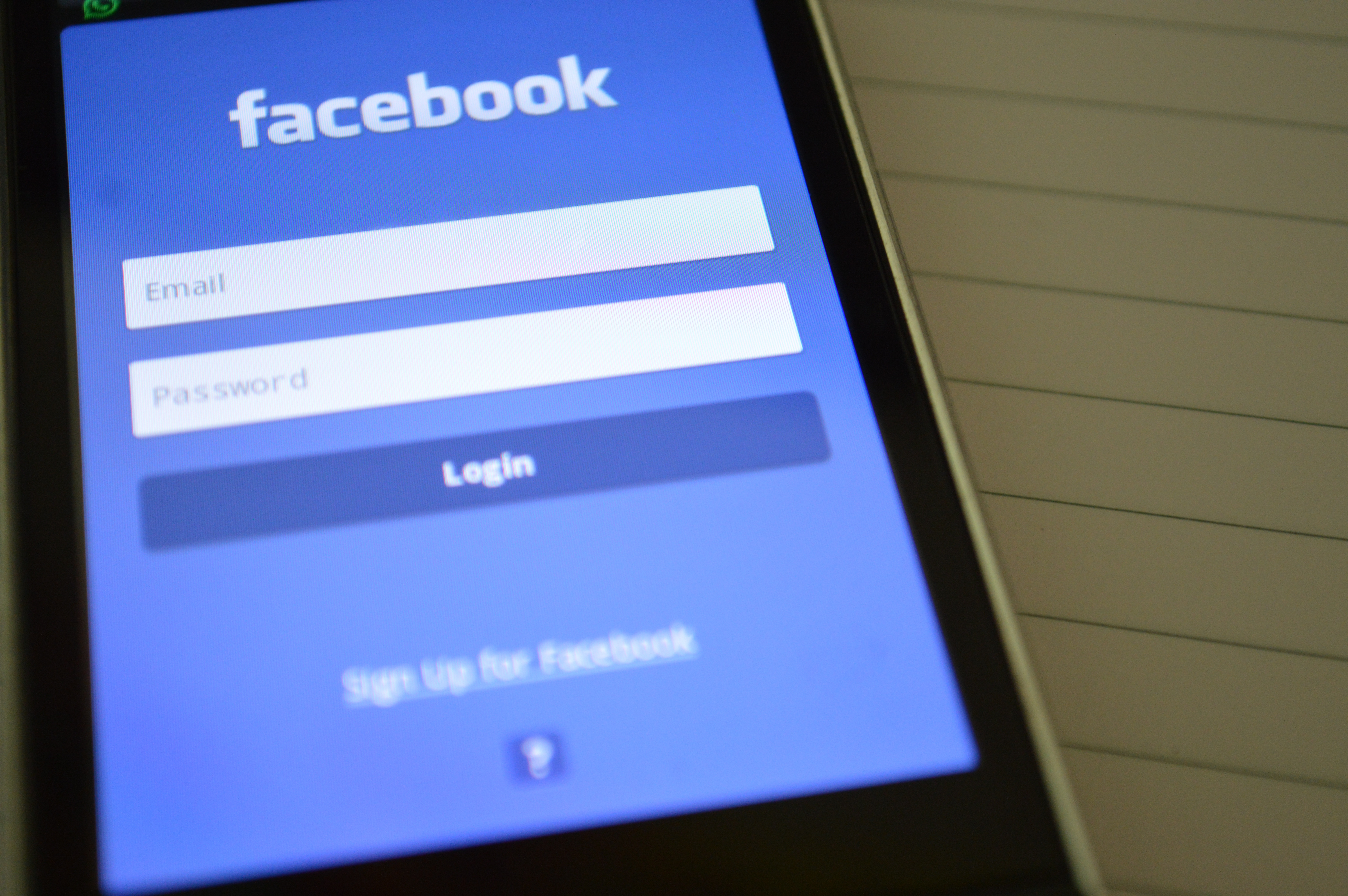 Health Experts Urge Facebook CEO Mark Zuckerberg to