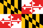 Maryland flag-28571_1280