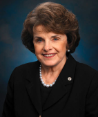 Dianne Feinstein #1Screen Shot 2019-07-21 at 7.16.34 PM
