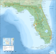 Florida map 512px-Florida_topographic_map-en