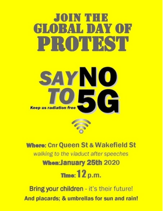 5G Global Protest Join-the-Global-Day-of-Protest-Say-NO-to-5G