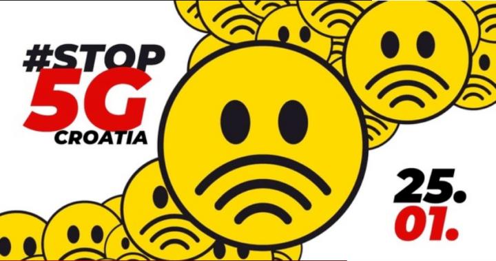 5G STOP5G-Croatia