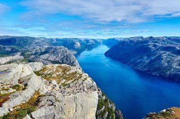 Norway fjord-984130_1920